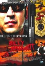 Billy Hatchett (2011) afişi