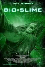 Bio Slime (2009) afişi