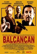 Bir Balkan Komedisi
