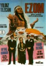 Bir Dost Bulamadım (1972) afişi