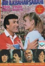 Bir Ilkbahar Sabahı (1985) afişi