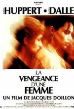 Bir Kadını İntikamı (1989) afişi