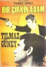 Bir Çirkin Adam (1969) afişi