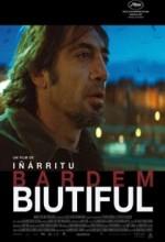 Biutiful (2010) afişi