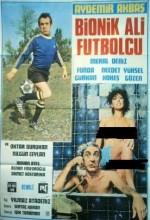 Bionik Ali Futbolcu