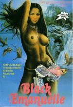 Black Emanuelle (1975) afişi