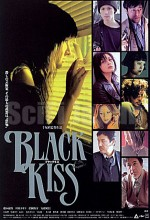 Black Kiss (2004) afişi