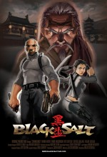 Black Salt (2010) afişi