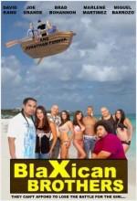 Blaxican Brothers (2009) afişi