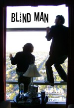 Blind Man (2007) afişi