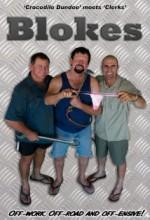 Blokes (2012) afişi