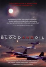Blood And Oil (2008) afişi