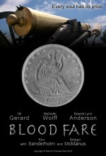 Blood Fare (2011) afişi