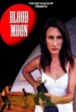 Blood Moon (2008) afişi