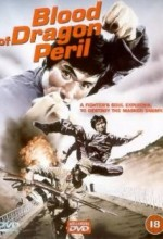Blood Of The Dragon Peril (1980) afişi