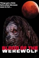 Blood Of The Werewolf (2001) afişi