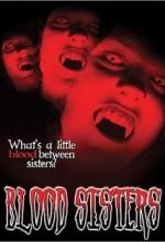 Blood Sisters (2003) afişi