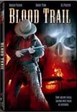 Blood Trail (1997) afişi