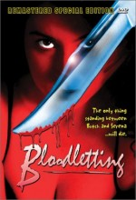 Bloodletting (1997) afişi