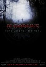 Bloodline (ııı) (2011) afişi