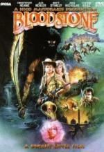 Bloodstone (1988) afişi