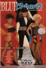 Blue Cabaret (1988) afişi