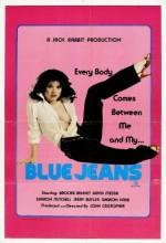 Blue Jeans (ı) (1981) afişi