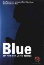 Blue (II) (1993) afişi