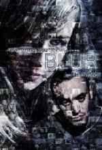 Blur (2008) afişi