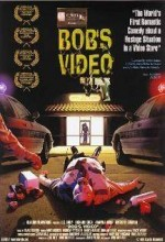 Bob's Video (2000) afişi