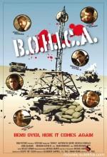 B.o.h.ı.c.a. (2008) afişi