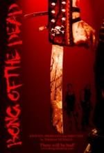 Bong Of The Dead (2009) afişi
