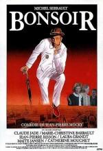 Bonsoir (1994) afişi