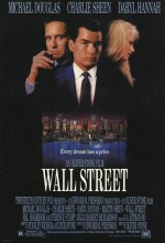 Borsa (1987) afişi