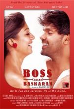 Boss Engira Bhaskaran (2010) afişi