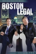 Boston Legal  Sezon 1