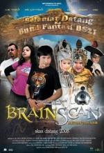 Brainscan Aku Dan Topi Ajaib