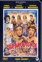 Branquignol (1949) afişi