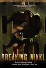 Breaking Nikki (2009) afişi