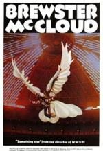 Brewster Mccloud (1970) afişi