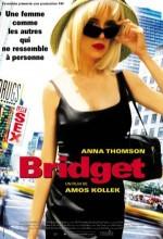 Bridget (2002) afişi