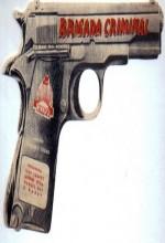 Brigada Criminal (1950) afişi
