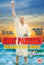 Britain's Got ıdiots Live