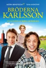 Bröderna Karlsson (2010) afişi