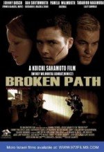 Broken Path (2008) afişi