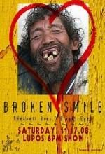 Broken Smile (2012) afişi
