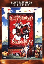 Bronco Billy (1980) afişi