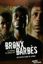 Bronx-barbès (2000) afişi