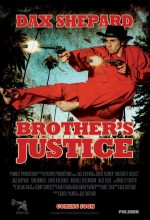 Brother's Justice (2010) afişi