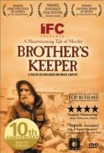 Brother's Keeper (1992) afişi